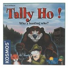 Tally Ho!