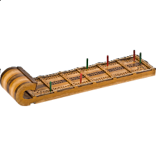 Cribbage Board - Toboggan - Search Results