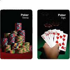 Playing Cards  - Poker Tips - Games & Toys