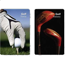 Playing Cards - Golf Facts - Search Results