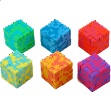 Profi Cube - 6-Pack - Search Results