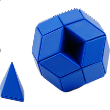 Ball of Whacks - Blue - Geeky Gadgets