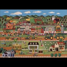John Deere - Moline, IL; Home of John Deere