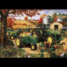 John Deere - Legacy of Deere