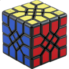 Mosaic Cube - Rubik's Cube & Others