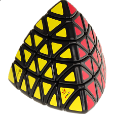 Professor Pyraminx - Search Results
