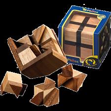 Bermuda Cube -