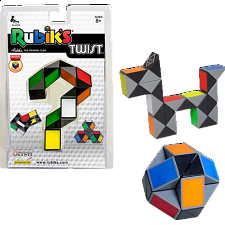 Rubik's Twist - Search Results