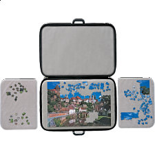 Portapuzzle Deluxe for 1000 pcs puzzles -