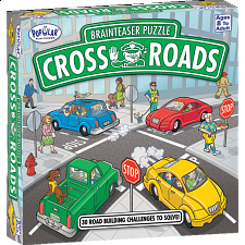 Cross Roads - Search Results