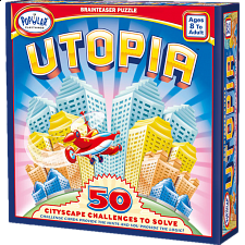 Utopia - Strategy - Logical