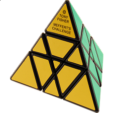 NEW Master Pyramorphinx - Black Body