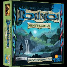 Dominion: Hinterlands -
