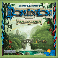 Dominion: Hinterlands - Games & Toys