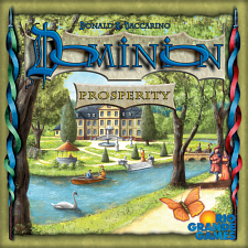 Dominion: Prosperity - Strategy - Logical