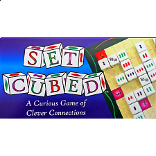 Set Cubed - Board Games