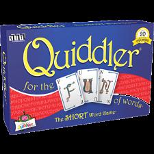 Quiddler -