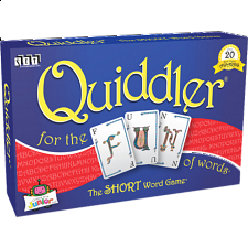 Quiddler - Search Results