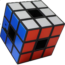 Rubiks Revolution - Search Results