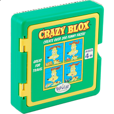 Crazy Blox - Dog - Puzzles - Children