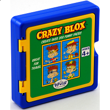 Crazy Blox - Boy - Puzzles - Children