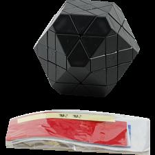 Gem Cube II - Black Body DIY -