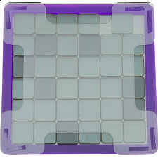 Svetnashki - Large - 6x6 - Optical Puzzle - Purple - Search Results
