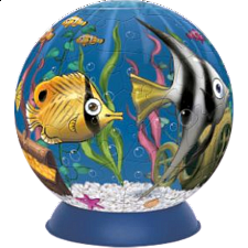 The Little Aquarium: 6 inch - Sphere