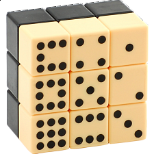 Domino Cube - Search Results