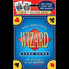 Wizard -