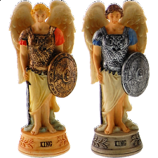 Arc Angel - Chess Pieces - Themed