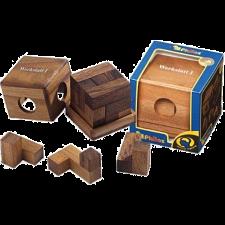 Werkstatt Cube 1