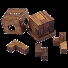 Werkstatt Cube 2