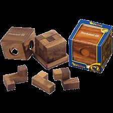 Werkstatt Cube 3