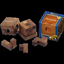 Workshop Cube 4 -