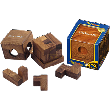 Werkstatt Cube 4