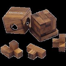 Knossos Cube