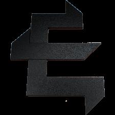 """""""E"""" Puzzle"""