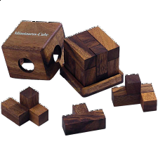 Minotaurus Cube - Search Results