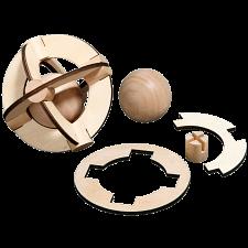 Saturn Puzzle