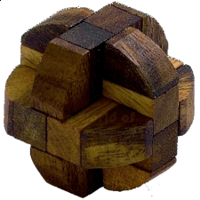 Orion - Wood Puzzles