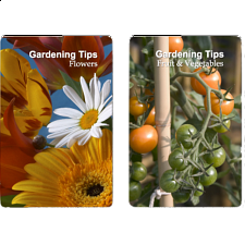Playing Cards - Gardening Tips - Games & Toys