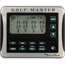 Golf Master - Search Results
