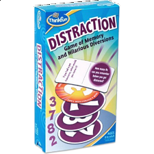 Distraction - Designers