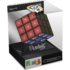 Rubik's Cube (3x3x3) NHL - Original Six