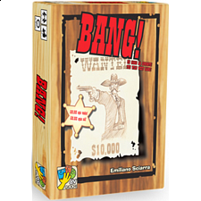 Bang! 4th Edition - Family Games