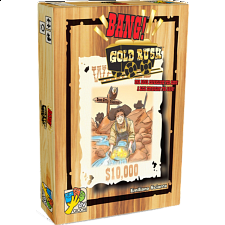 Bang! : Gold Rush Expansion - Family Games