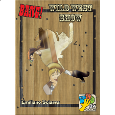 Bang! : Wild West Show - Card Games
