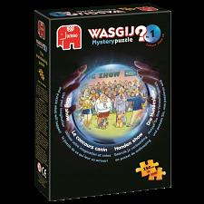 Wasgij Mystery #1: Dog Show