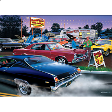 Cruisin' - Honest Al's Used Cars
